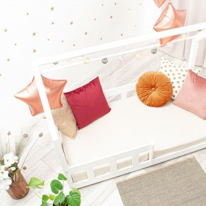 House Bed Meli