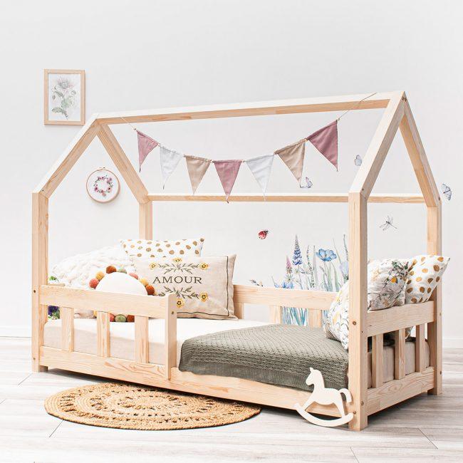 House Bed Kinder Meli