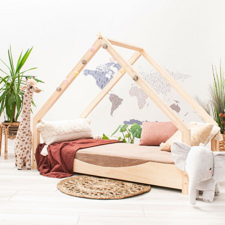 House Bed Oyoo