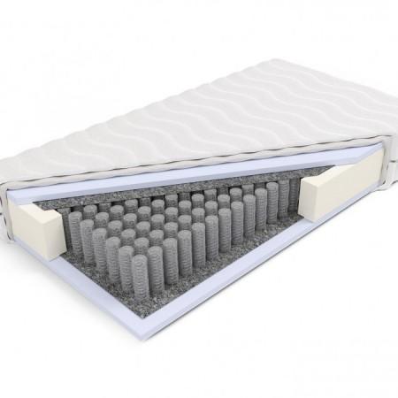 Penelopa pocket mattress with HR